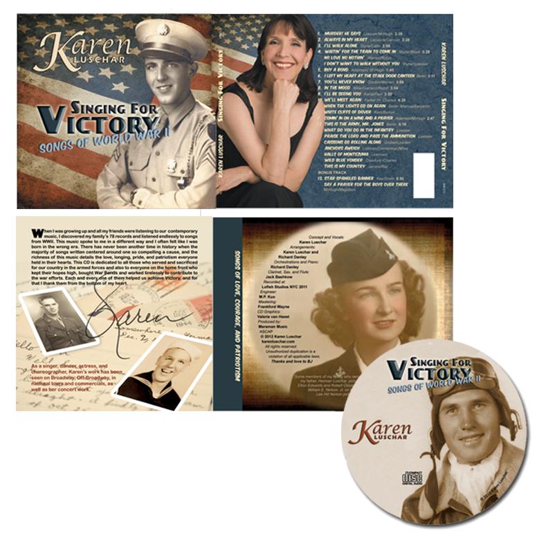 Karen-Victory